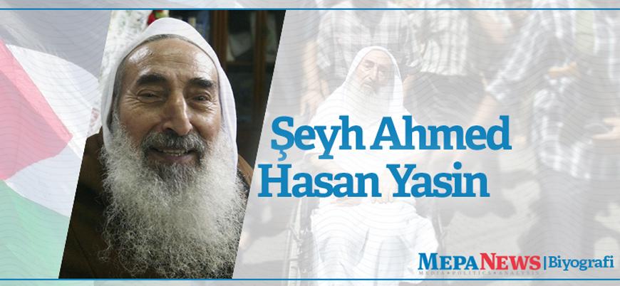 Ahmed Yasin
