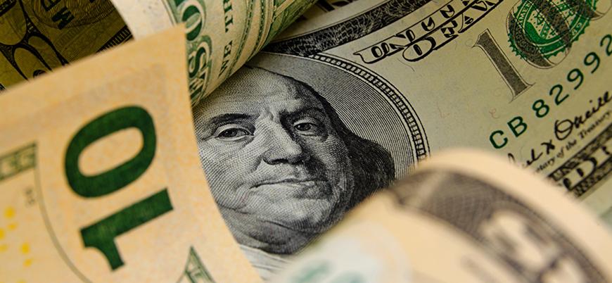 Dolar hareketlendi: 5.75