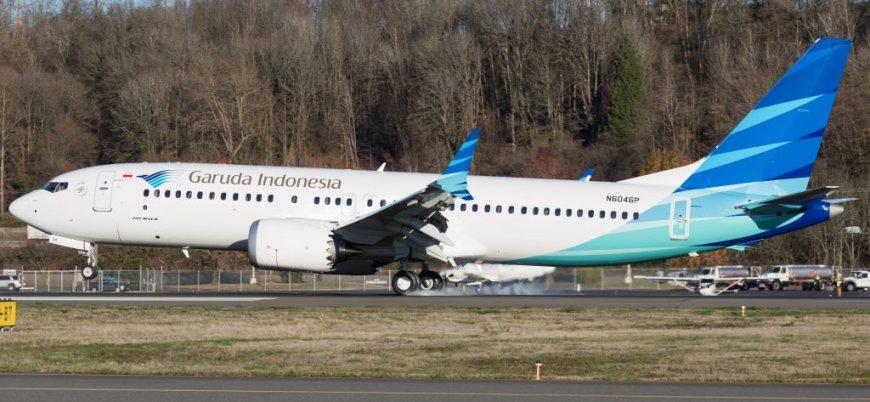 Endonezya Boeing 737 MAX siparişlerini iptal ediyor