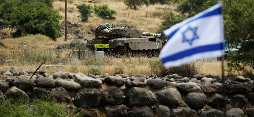Trump'ın Golan adımına tepkiler artıyor