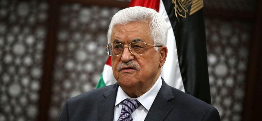 Mahmud Abbas Pompeo'nun diyalog teklifini reddetti