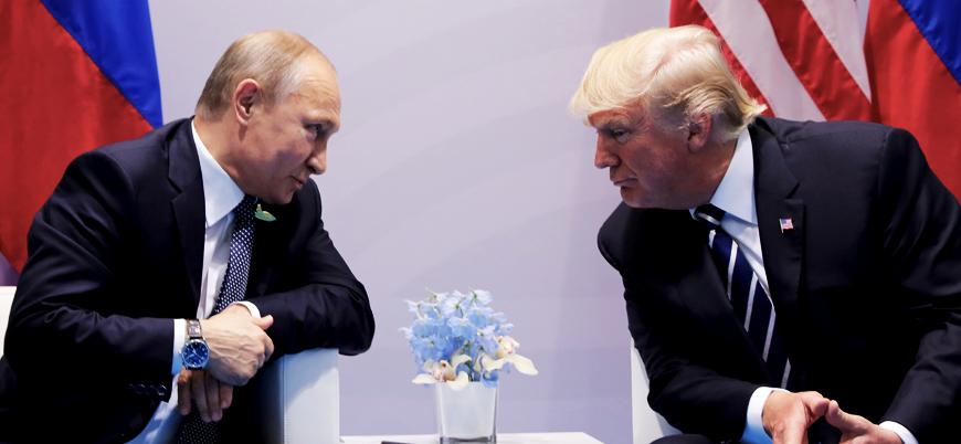 ABD'de Rusya soruşturması tamamlandı: Rapor Adalet Bakanlığı'na ulaştı