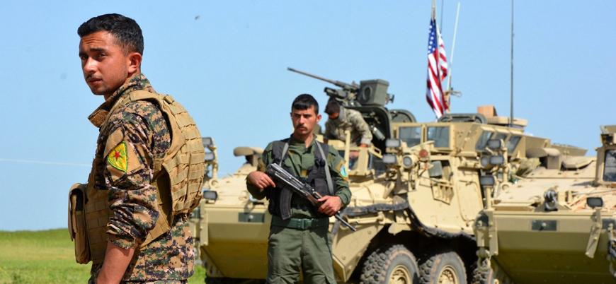 YPG IŞİD'in elindeki tüm bölgelerin ele geçirildiğini açıkladı