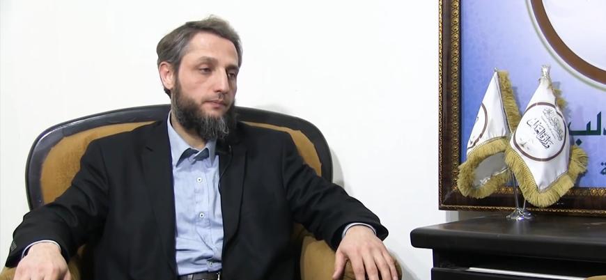 Suriye Kurtuluş Hükümeti bakan yardımcısı bombalı saldırıda öldü