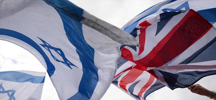 İngiltere: Golan Tepeleri'ni İsrail tarafından işgal edilmiş topraklar olarak görüyoruz