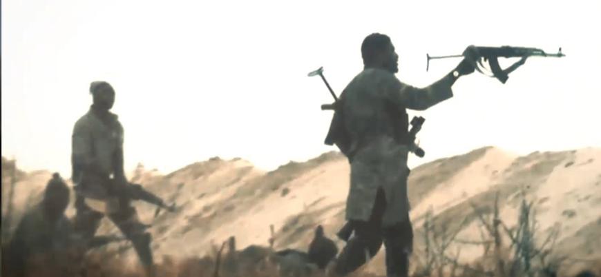 IŞİD'in Batı Afrika kolu Çad ordusuna saldırdı: 23 asker öldü