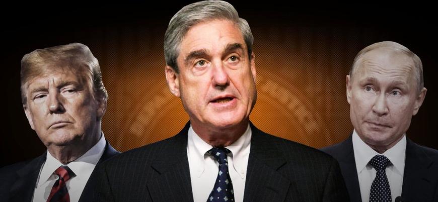 ABD siyasetine damga vuran iki yıl: Trump'a yönelik Rusya soruşturması