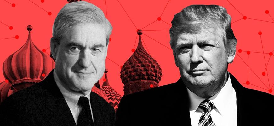 ABD'li demokratlar Rusya soruşturmasının yayınlanmasını talep etti