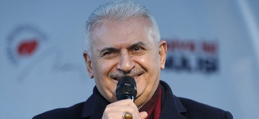 Yıldırım: Ekonomik krizden çıkmanın yolu İstanbul'dan geçiyor