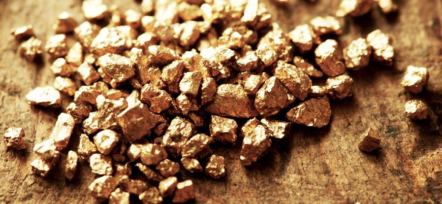 Dünyada altın bitiyor mu?