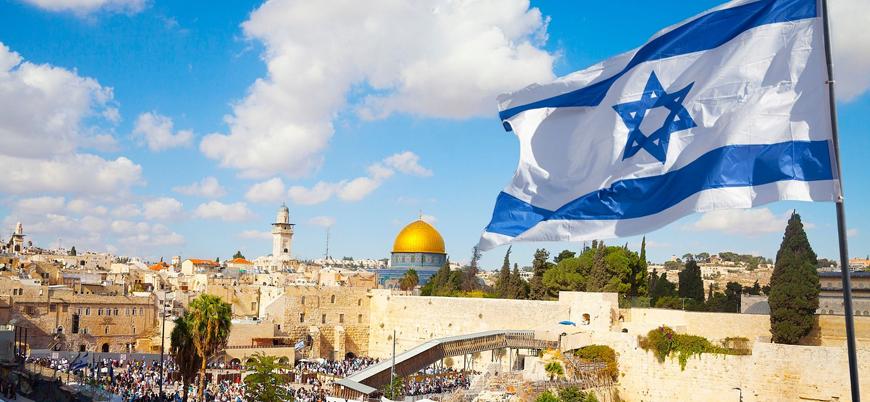 Romanya İsrail büyükelçiliğini Kudüs'e taşıyacak