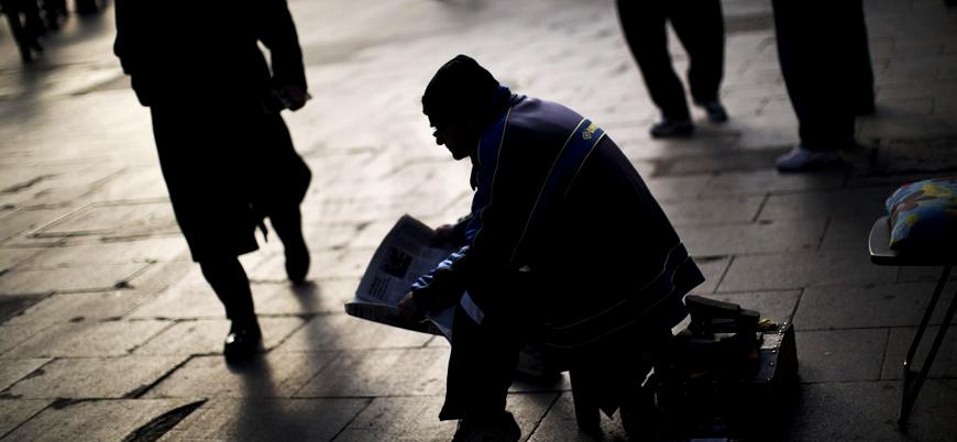 Şubat ayı işsizlik verileri açıklandı: 1 milyon 376 bin kişi daha işsiz