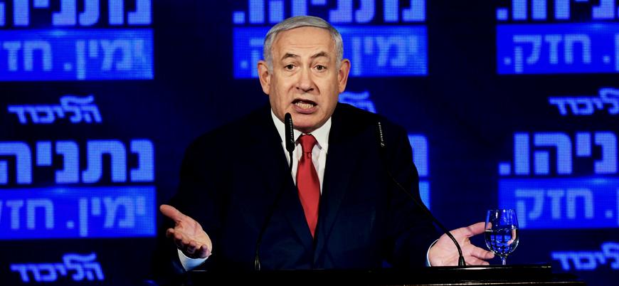 Netanyahu itiraf etti: Mısır'a denizaltı satışına onay verdim