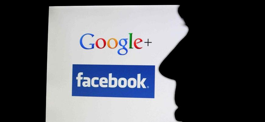Google ve Facebook'u 122 milyon dolar dolandırdı