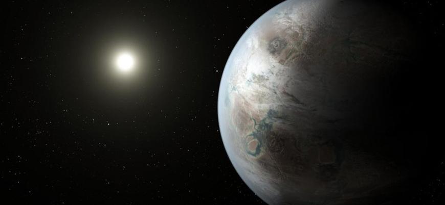 Güneş sistemi dışında keşfedilen gezegen sayısı 4 bine ulaştı