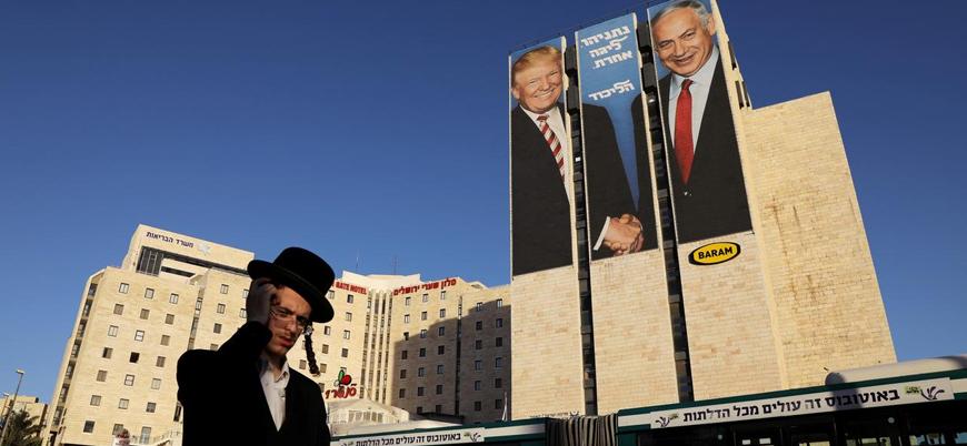 Netanyahu roket saldırısı nedeniyle ABD ziyaretini yarıda kesecek