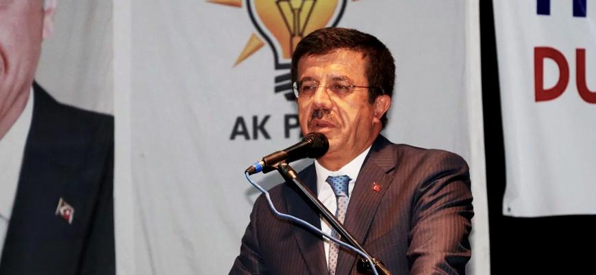 AK Partili Zeybekçi: 21'inci yüzyıl Türkiyesi'nde içkili mekanları tartışmak gericiliktir
