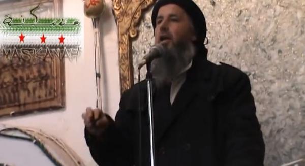 Tahriru'ş Şam lideri 'Ebu Cabir' kimdir?