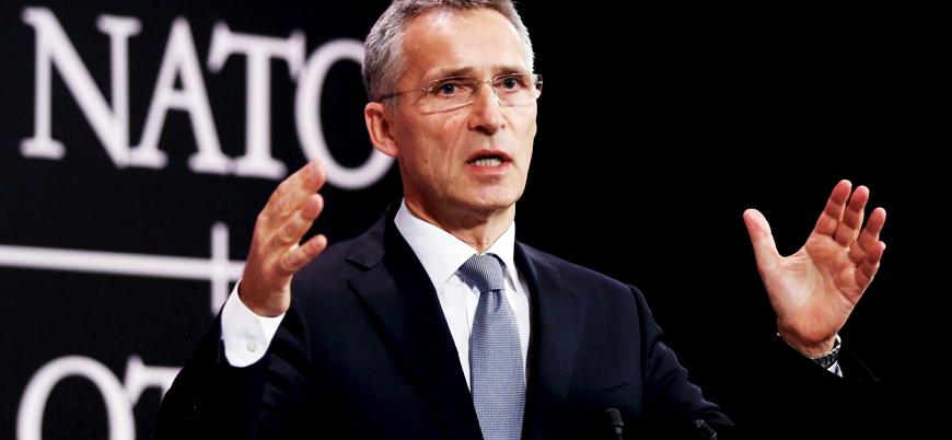 NATO'dan S-400 yorumu: Üyeler kendi kararlarını kendi alır