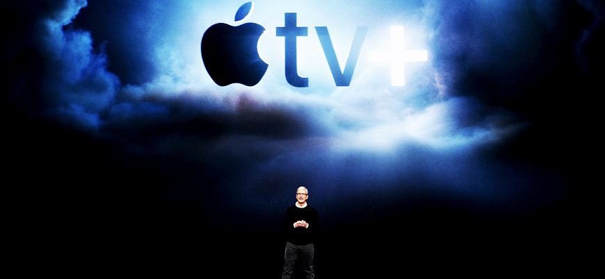 Netflix'e rakip olması beklenen yeni Apple TV'de neler var?