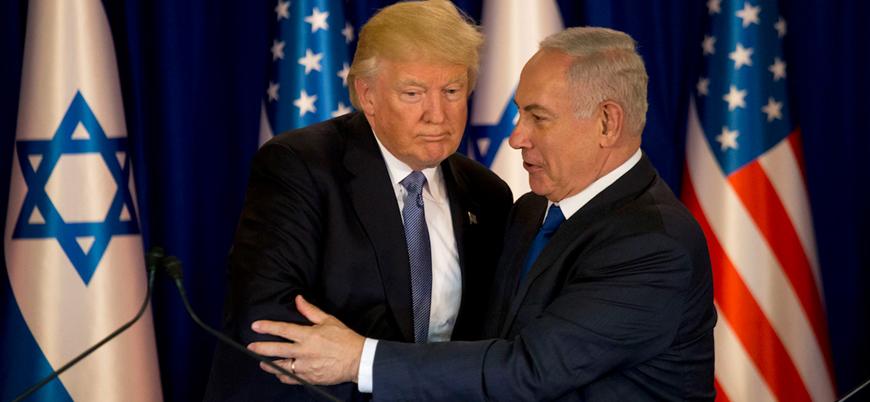 Trump'ın 'Golan Tepeleri İsrail'e ait' kararı dünyadan tepki topladı