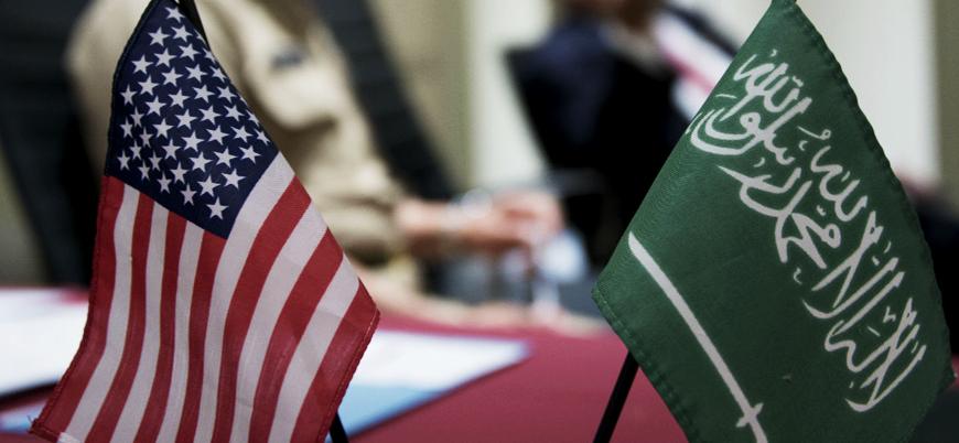 Suudi Arabistan'dan ABD'ye 'Golan Tepeleri' tepkisi