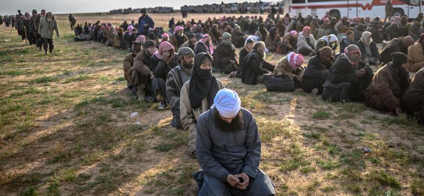 YPG: IŞİD mensuplarını yargılamak için Suriye'de uluslararası mahkeme kurulsun