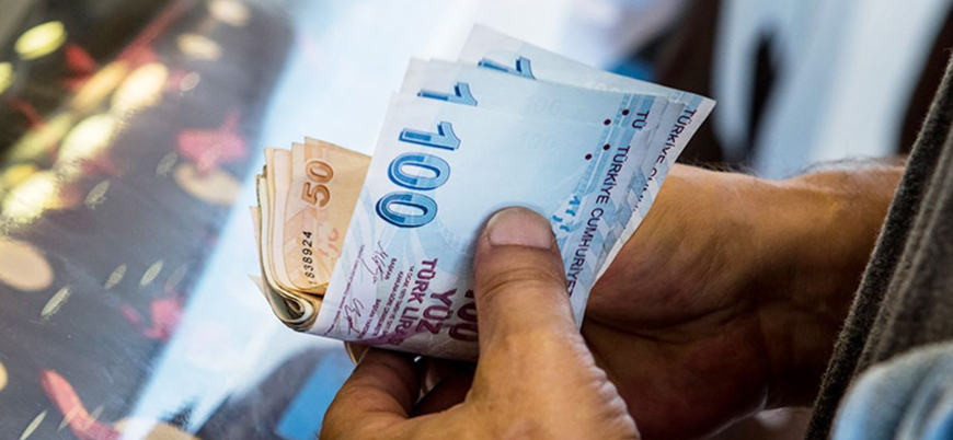 Türk Lirası ekim ayında değer kaybetti