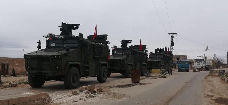 Habertürk: Barış Pınarı Harekatı bitti, ilerleme söz konusu değil