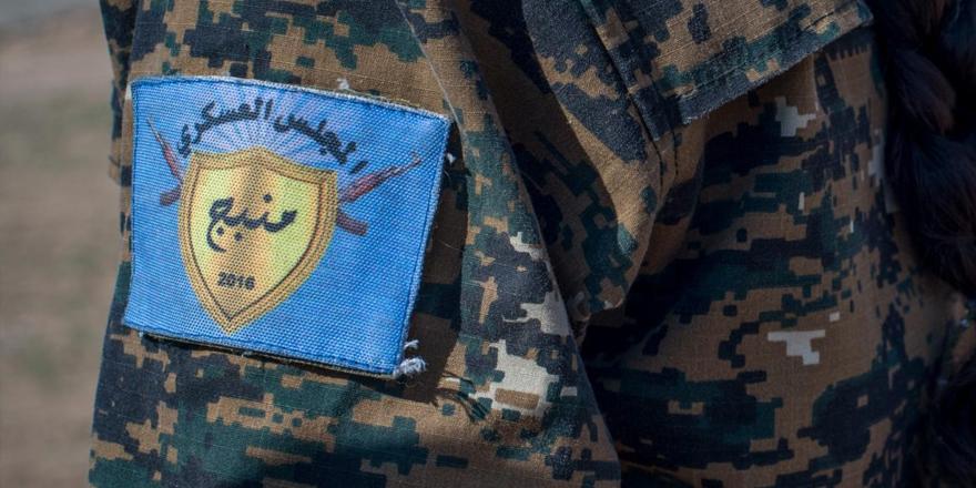 IŞİD hücrelerinden Münbiç'te YPG'ye saldırı: 7 ölü