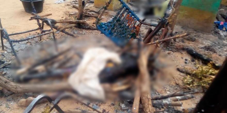 Mali'de Müslüman Fulanilere yönelik saldırıda ölü sayısı 160'a yükseldi