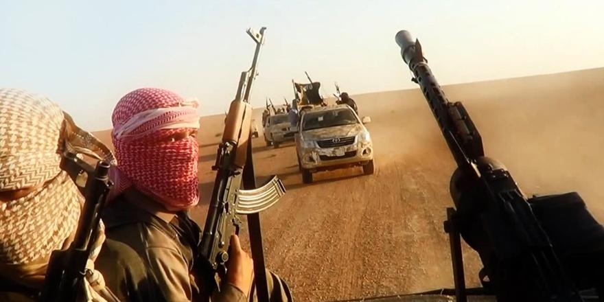 IŞİD'in halen aktif olduğu ülkeler hangileri?