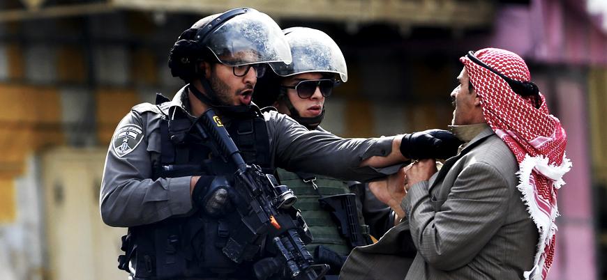 İsrail-Filistin savaşının son 20 yılı