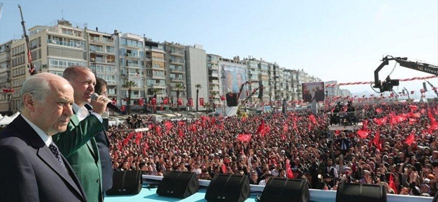 Cemile Bayraktar: Oy verdikçe hataları telafi etmeyecekler