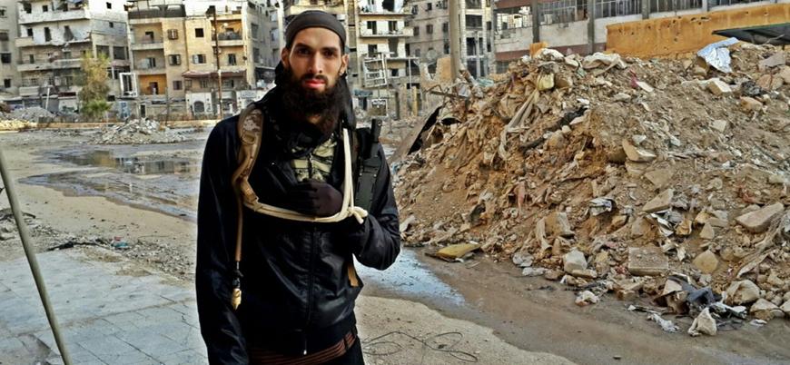 Yabancı savaşçıların 'medyatik' yüzüydü: İsrafil Yılmaz'ı IŞİD mi öldürdü?