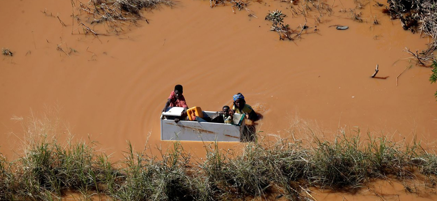 Idai kasırgası sonrası 3 milyon kişi yardıma muhtaç