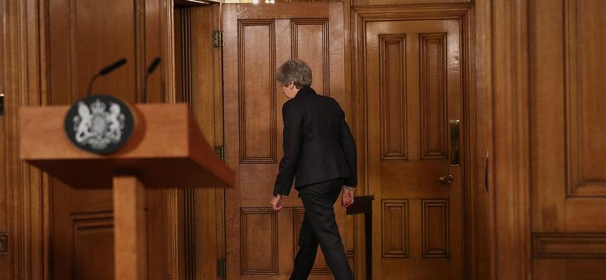 İngiltere Başbakanı: Brexit anlaşması sonrası istifaya hazırım