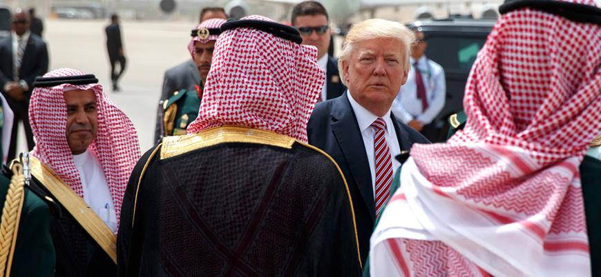 ABD'den nükleer teknoloji satmak için Suudi Arabistan'la gizli anlaşma