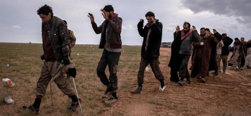 Danimarkalı Bakan: IŞİD'lileri geri almaktansa ölmeleri daha iyi olurdu