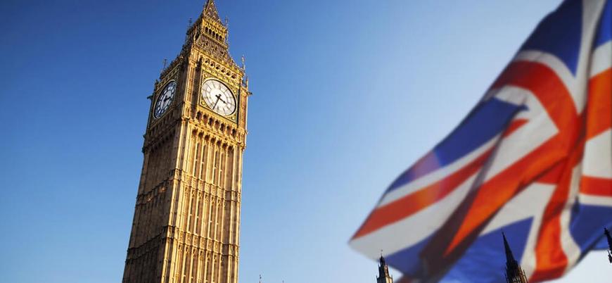 İngiltere Başbakanı May'in istifasında koltuk için yarışacak olası isimler kimler?