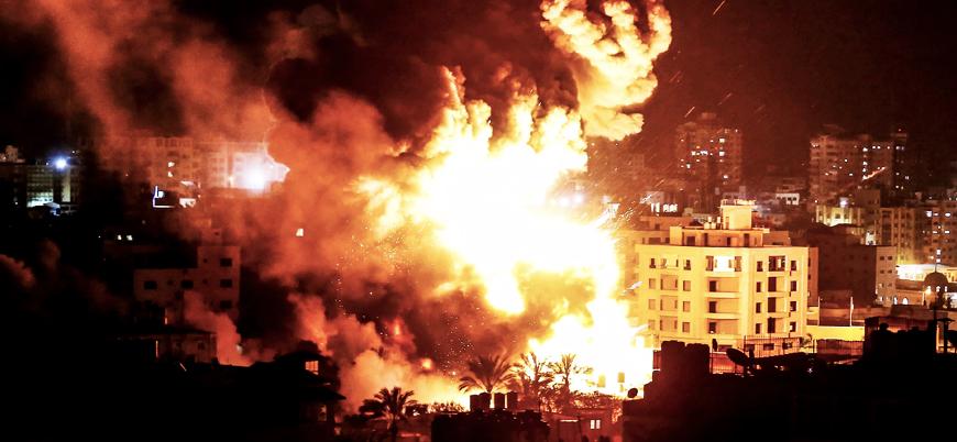 Mısır'dan arabuluculuk hamlesi: Amaç İsrail-Hamas ateşkesi