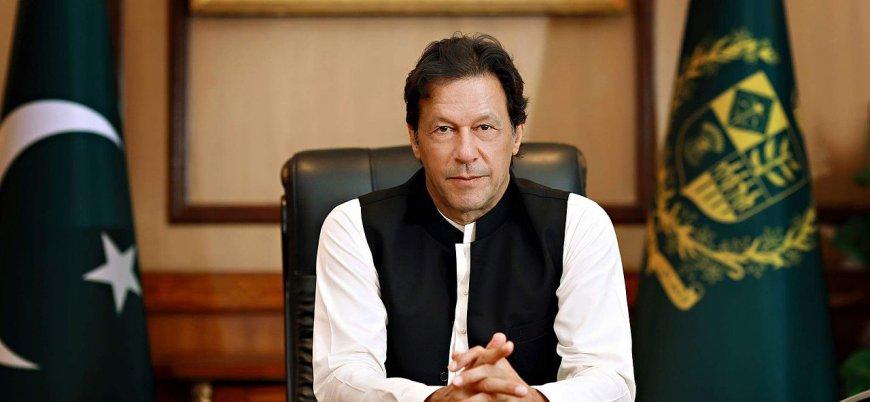 Pakistan Başbakanı Han: Çin'in Uygur Türklerine yönelik tutumunu bilmiyorum