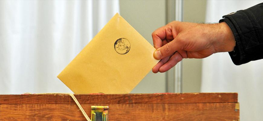 Anket: Seçime iki gün kala büyükşehirlerde oy dağılımı nasıl oluştu?