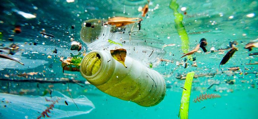 Avrupa tek kullanımlık plastikleri 2021 yılından itibaren yasaklayacak