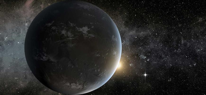 Güneş sistemi dışında Satürn büyüklüğünde bir gezegen keşfedildi