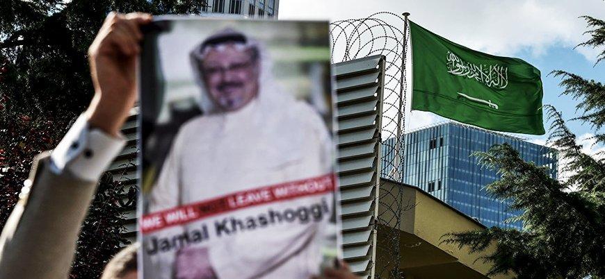 BM'den Kaşıkçı cinayeti açıklaması: Sanıklar kamuya açık yargılansın