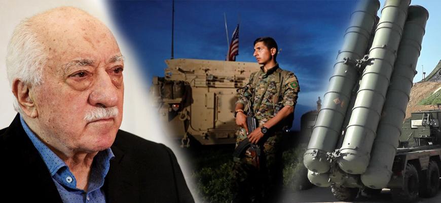 ABD ile yaşanan sorunların Türk lirasına etkileri neler?