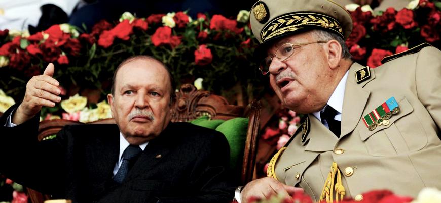Bağımsızlıktan bu yana ordunun Cezayir siyasetindeki rolü ve önemi