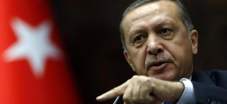 Erdoğan: Sınırda hazırlıklar tamamlandı