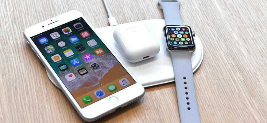Apple kablosuz şarj vaat eden AirPower'ı iptal etti